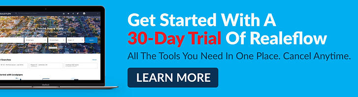 Realeflow-30-day-trial-banner