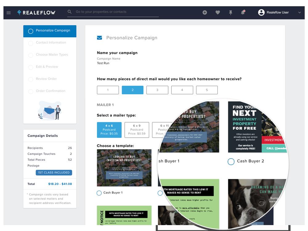 HandsOffDirectMail