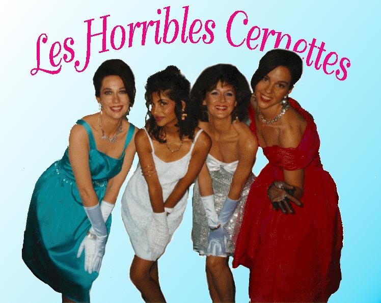 Les Horribles Cernettes 1992