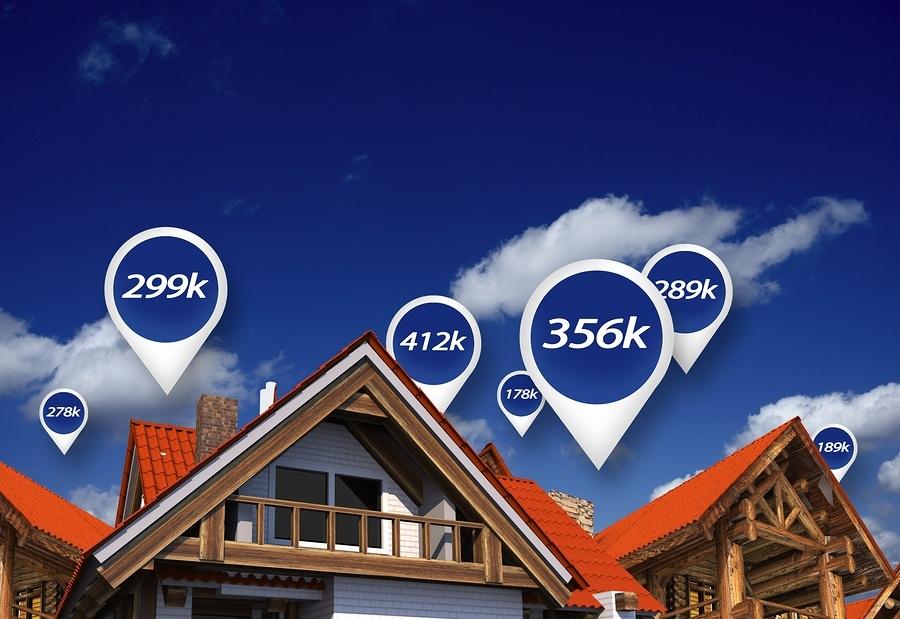 Real Estate Market Prices