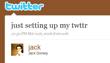 jack-dorsey-first-tweet